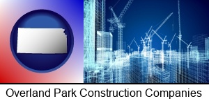 Overland Park, Kansas - construction projects